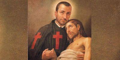 ¿La Cruz Roja fue inspirada por un santo católico?