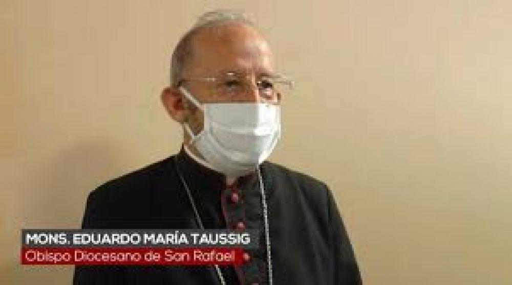 Definen el futuro de los seminaristas de San Rafael