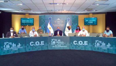 Desde este lunes se reactiva el turismo interno en Jujuy