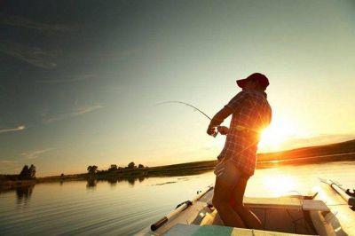 Continúa vigente la prohibición de pesca en todos los ríos de la provincia