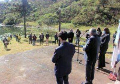 Fondos de Bosques Nativos 2019: distribución de intereses para beneficiarios en Jujuy