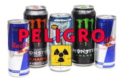 Recomiendan bebidas energizantes caseras