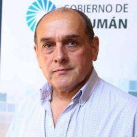 Falleció el delegado comunal de León Rougés: estaba internado con Covid-19