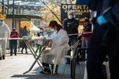Trabajadores de la salud convocaron a un paro para el 10 de noviembre