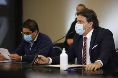La UCR pide citar al ministro de Seguridad para responder por la muerte de Joaquín Paredes
