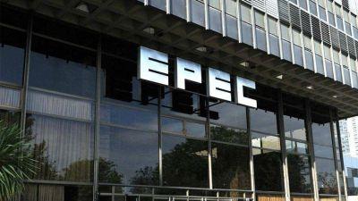 Epec prepara medidas para favorecer el sector productivo y el empleo