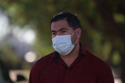 """Jefe comunal de Paso Viejo: """"El pueblo está muy dividido"""