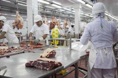 Un frigorífico cordobés comenzó a exportar carne de cabra a Sri Lanka