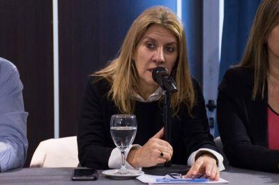 Lordén fue la legisladora que más proyectos de Ley presentó durante este 2020