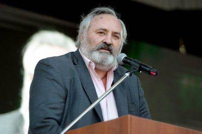 Joaquín De la Torre competiría por un cargo legislativo en 2021