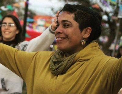 Milca Sosa presentó un Recurso de Amparo para asumir en Tigre