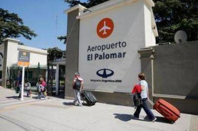Diego Valenzuela: «Es urgente que El Palomar pueda funcionar»