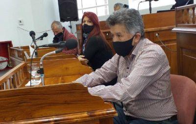 Dolor en Guernica: falleció por coronavirus un concejal de Presidente Perón