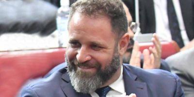 """Glinski: """"El Partido Justicialista debe priorizar las necesidades de los chubutenses"""""""