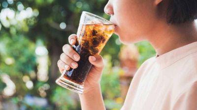 5 razones para no tomar bebidas azucaradas