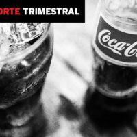 Coca-Cola Femsa mejora sus resultados gracias a un confinamiento más relajado