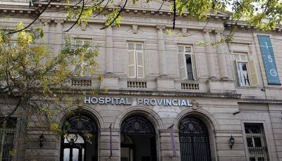 Médicos rosarinos humanizan la muerte en tiempos de pandemia y generan protocolo de despedida para pacientes terminales