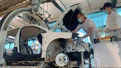 La UOM y SMATA remarcaron la necesidad de potenciar el empleo y la producción