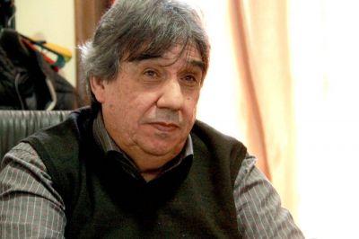 """García: Los municipales mantienen """"un compromiso inalterable con Néstor"""""""