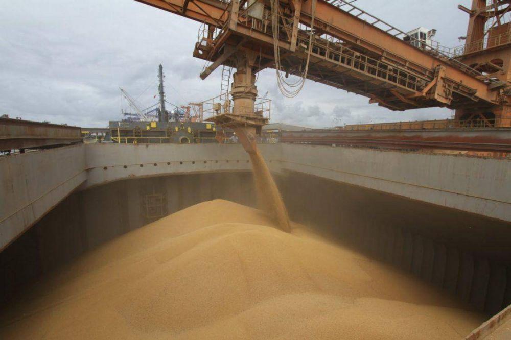URGARA cerró paritarias de Rama Control y Exportación