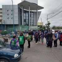 En el PAMI de Río Negro habrá paro de 24 horas con bloqueos este miércoles 28