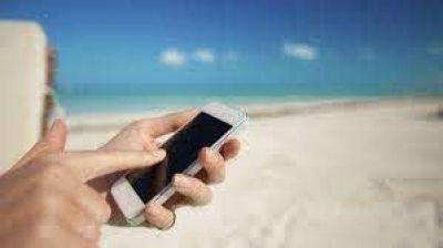 Temporada: en la Provincia será obligatoria la aplicación Cuidar Verano