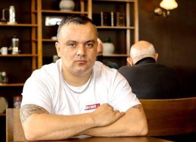 Santín preocupado por el futuro inmediato de los trabajadores gastronómicos