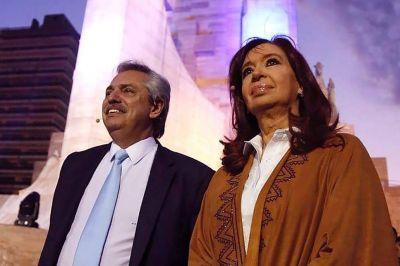 La Casa Rosada interpretó la carta de Cristina Kirchner como un