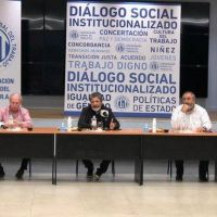 """La carta de Cristina Kirchner divide al sindicalismo: algunos la elogiaron y otros advirtieron que es una señal de que """"irá por el Presidente"""""""
