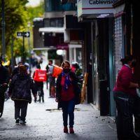 Afirman que los contagios bajaron casi un 50% en La Plata