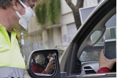 Coronavirus en la Argentina: otras 406 personas murieron y hubo 11.712 nuevos contagios