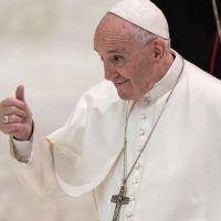 El Papa participará virtualmente en evento internacional