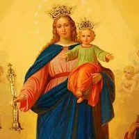 Argentinos se preparan para orar con el Santo Rosario a María Auxiliadora
