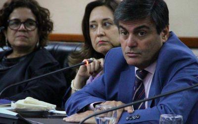 Gallo Tagle sobre el caso Carbajal: