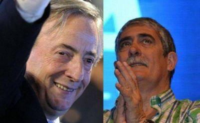 """Al evocar a Néstor Kirchner, """"Cacho"""" García ponderó la rúbrica del """"Acta de Reparación Histórica"""", que tantos beneficios dio a Formosa"""