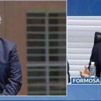 El gobernador Insfrán y el Presidente anunciaron la reactivación de la construcción de 678 viviendas