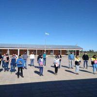 Alarma en Chorotis: suspendieron las clases por un caso positivo de Covid-19