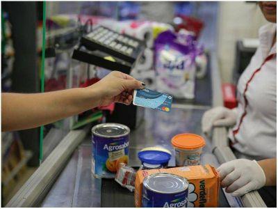 """""""La caída de las ventas ronda el 20%"""", aseguran supermercadistas chaqueños"""