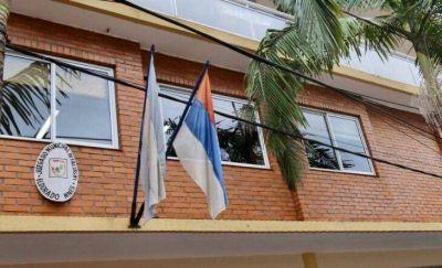 Eldorado: Hasta el 30 de octubre permanecerá cerrado el Juzgado de Faltas