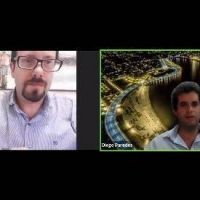 Posadas presentó su master plan ante urbanistas de toda Latinoamérica