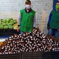 Crecen las Ferias Francas, ahora se fusionan con emprendedores barriales