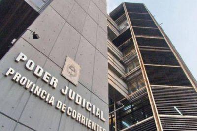 Covid-19: Servicio de Emergencia en una dirección del Poder Judicial por casos positivos
