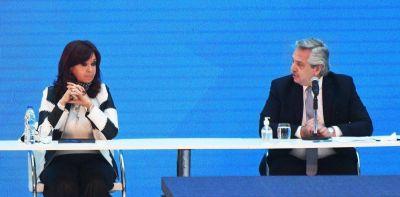"Qué pasará con el Gabinete que para Cristina Kirchner ""no funciona"""