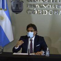 """Mosquera presentó el nuevo protocolo de acción policial: """"El uso de arma de fuego es una excepción"""""""