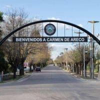 El Partido de Carmen de Areco se encuentra en FASE 5