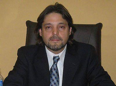 """Diego Spina, sobre las declaraciones de Valenzuela: """"Me parecen una berretada"""""""