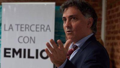 Sebastián Pareja: «El espacio de Emilio Monzó está consolidado en la Primera»