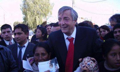 Achával recordó a Néstor Kirchner a 10 años de su muerte: