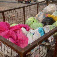 ¿Es peligrosa la basura de personas con Covid-19?, así deben tratar los residuos las familias aisladas