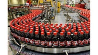 Coca-Cola Femsa mejora sus resultados